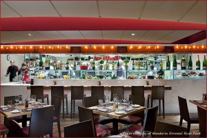 Bar Boulud at Mandarin Oriental, Hyde Park