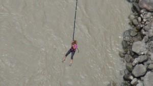 Erica Bungee Jump 4