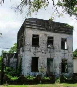 marajo haunted house