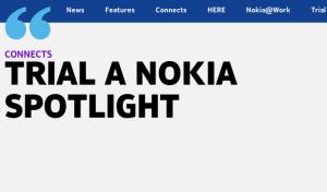 Nokia Trial