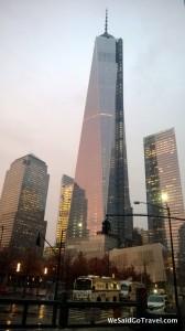 NYC Trade Center