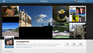 instagram WSGT