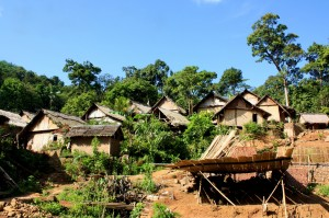 Baduy, A World Within The World
