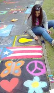chalkfestival