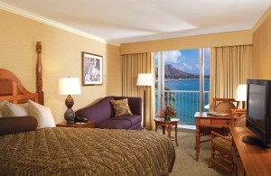Outrigger Reef room