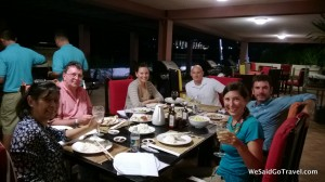outrigger guam bbq group