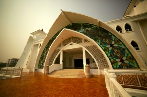 mosque malaysia