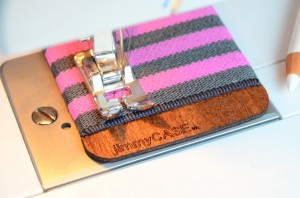 jimmyCASE iPhone Wallet Case