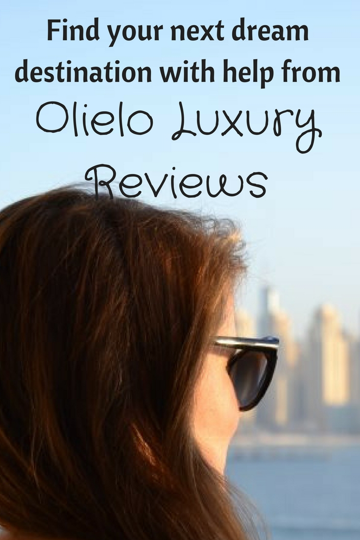Start planning your dream vacation with help from Olielo Luxury Reviews!