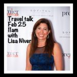 Talking Travel with Lisa Niver