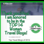 WHO ARE THE TOP 14 WOMEN TRAVEL BLOGS OF 2016?