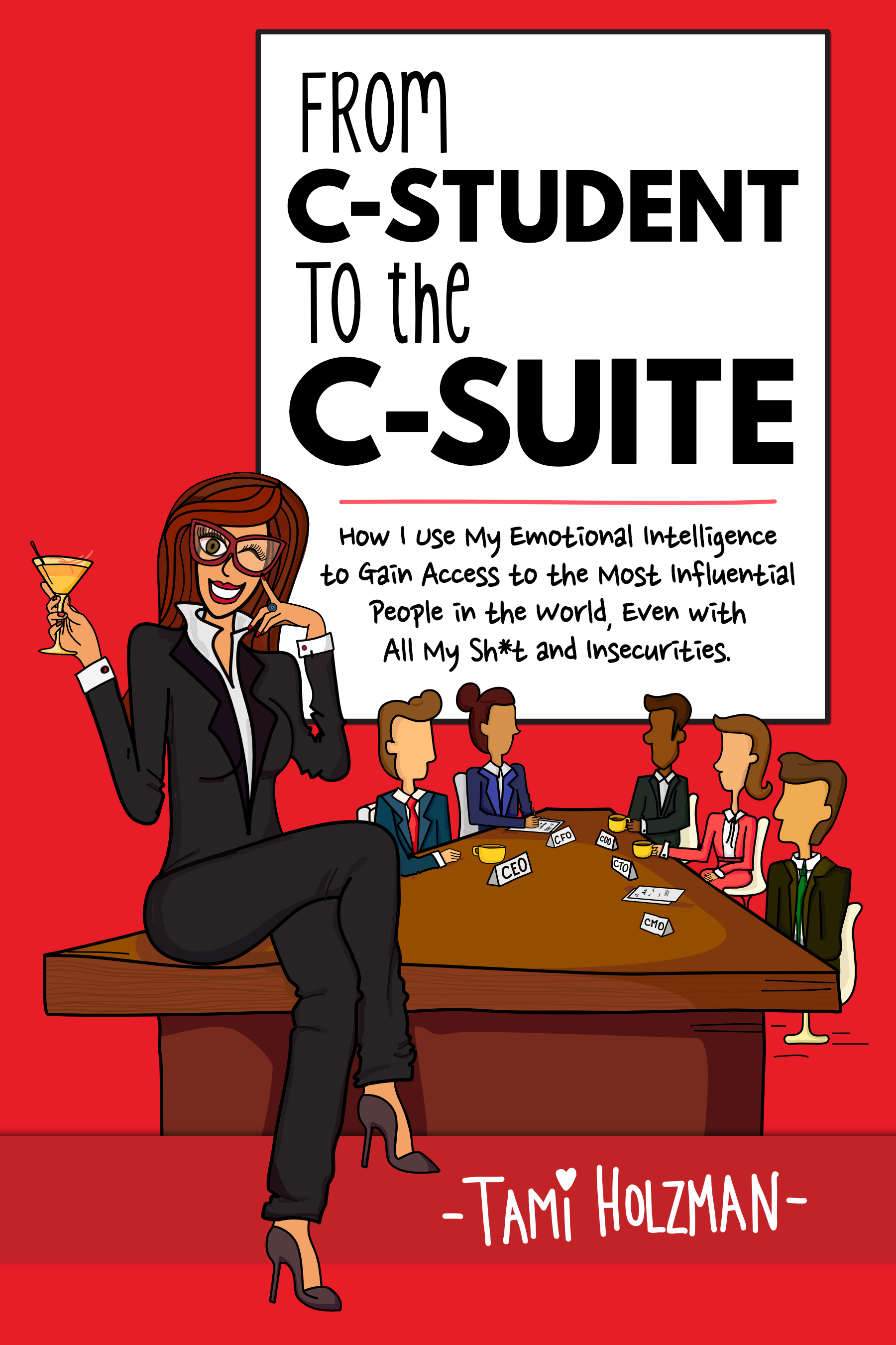 From C Student to C Suite