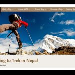 Why did I choose to trek in Nepal?