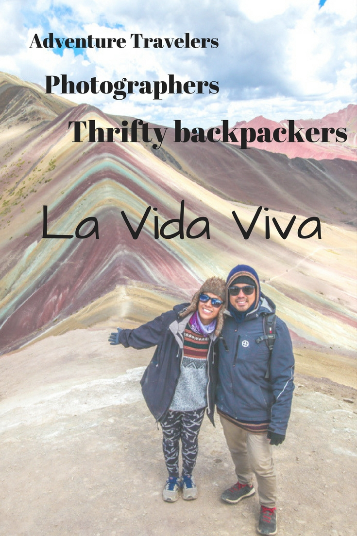 It's about living and loving life with La Vida Viva!