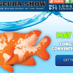 Five things to take on a dive trip: scuba show 2017