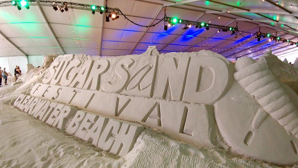 Will you love the Sugar Sand Festival?
