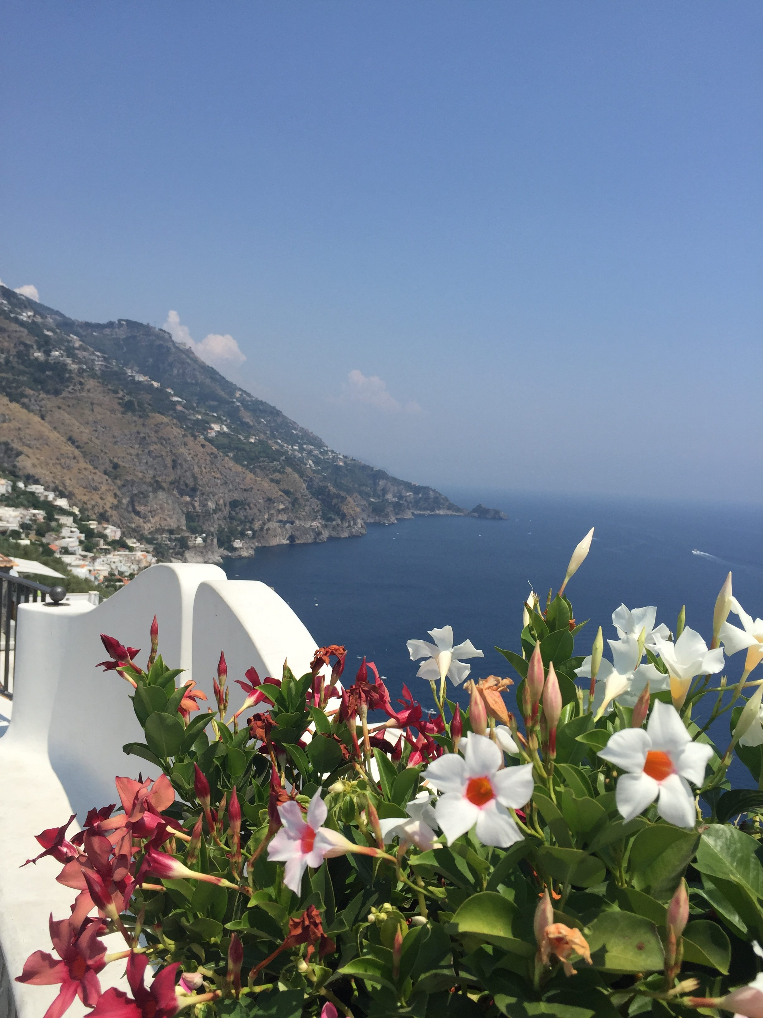 Beautiful Coast in Italy