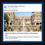 10 Fascinating Historic Sites in Canada