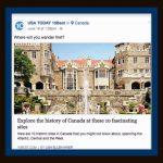 10 Fascinating Historic Sites in Canada