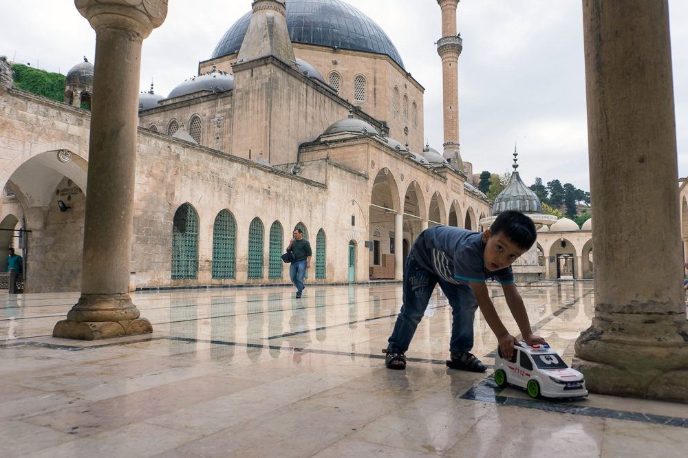 Play to God in Turkey