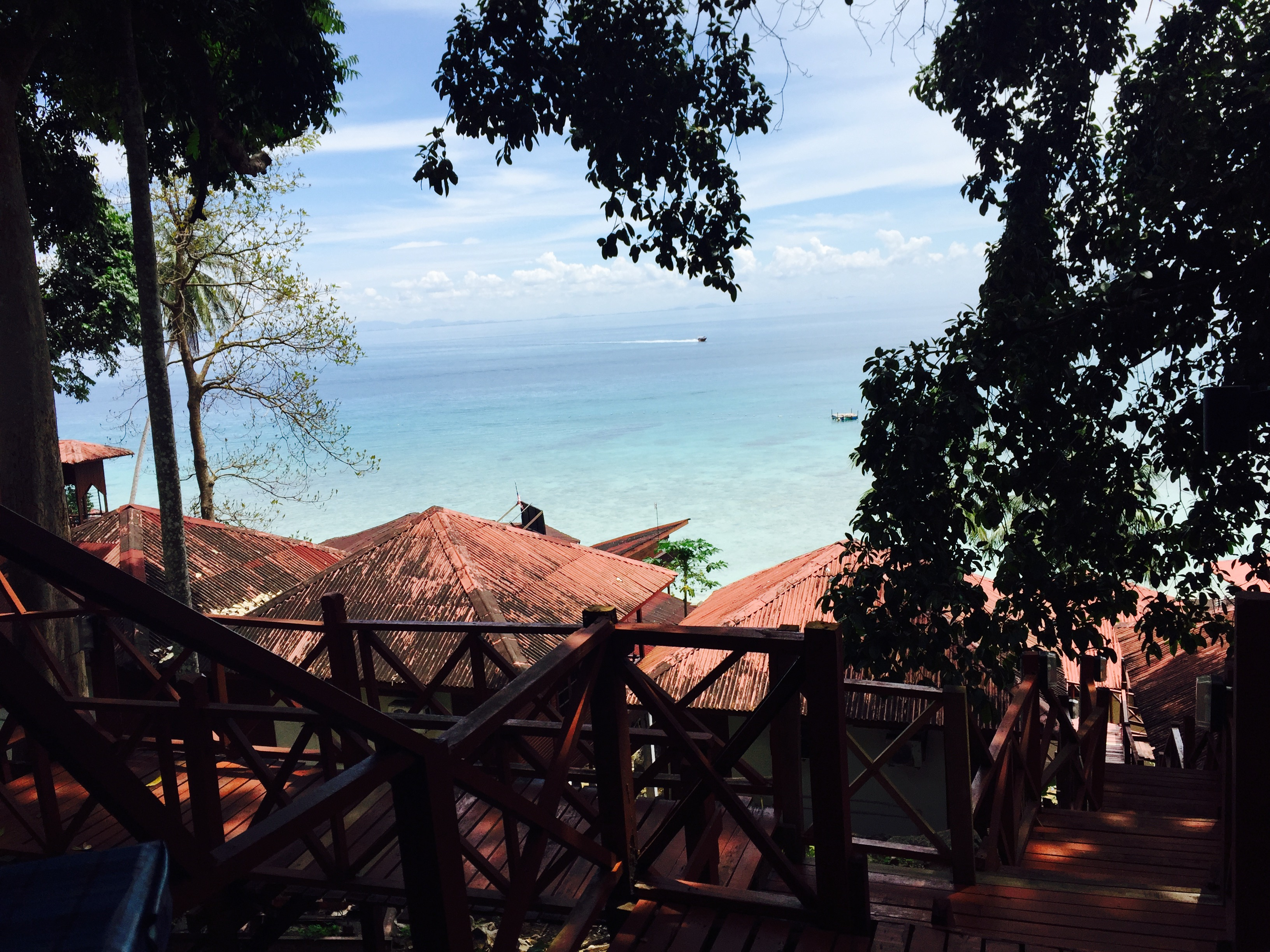 Love of Perhentian Island, Malaysia