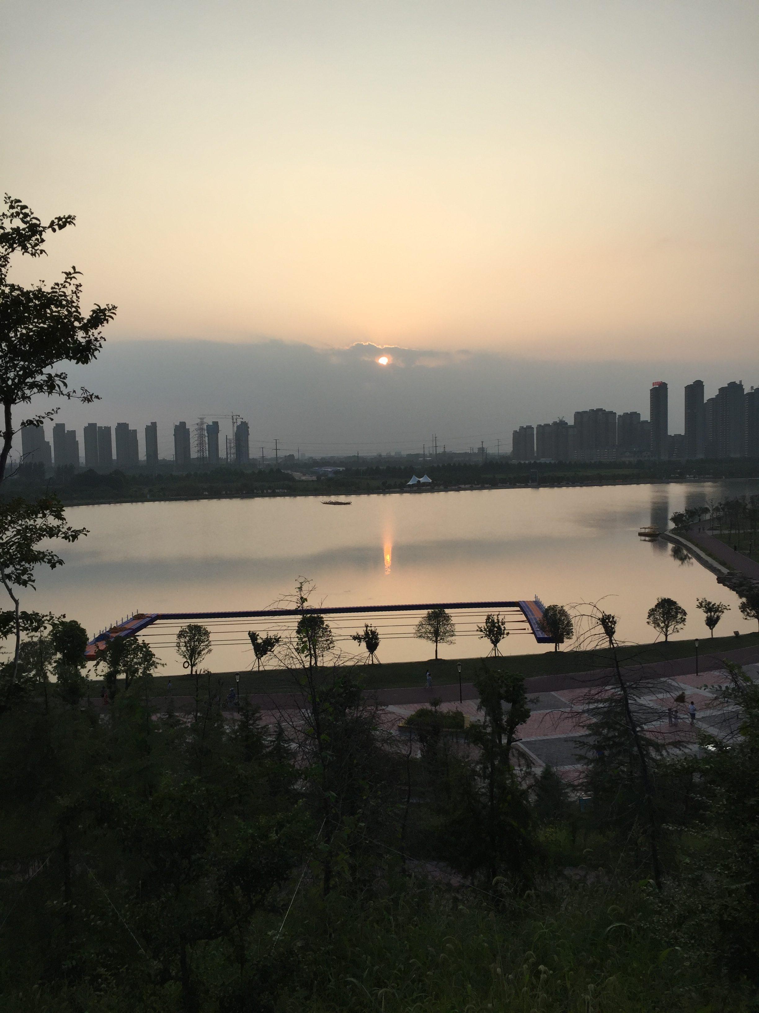 Xunchang, China