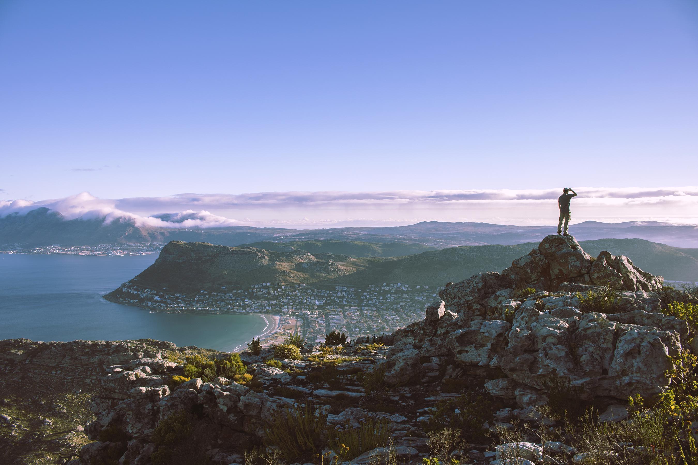 Cape Town Wanderer