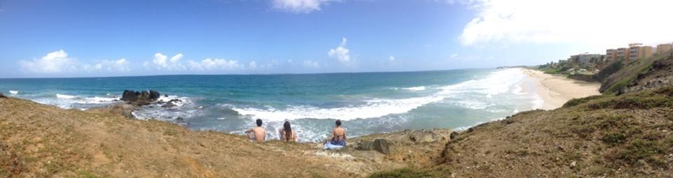 La Isla de lo Tropical, Venezula