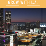 Are You Creating Memorable Moments in Los Angeles?
