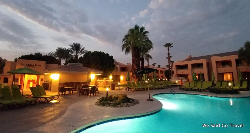 Stay and Play at the Westin Palm Desert