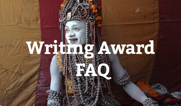 writing-award-faq