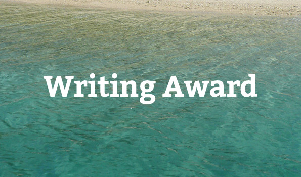 writing-award