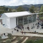 Building A New City on the Hill: Katz Family Pavilion at Stephen Wise Temple