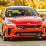 Will you Love the Kia Stinger?