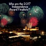 Who are the 2017 Award Finalists for Independence? photo: Monaco Press Center