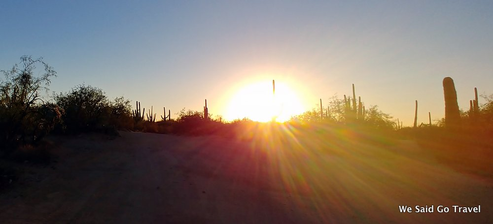 Will YOU love the LG V30? Tucson Sunset Tanque Verde