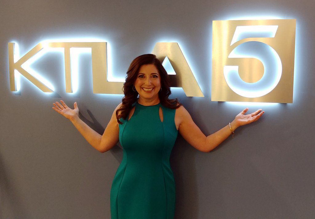 Watch Lisa on KTLA TV about Ogden!